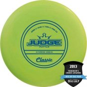 Dynamic discs Classic Soft Judge