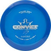 Dynamic Discs Lucid Convict Paige Pierce Signature Edition