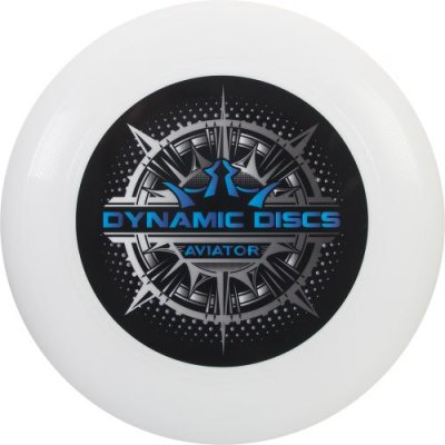 Dynamic Discs Ultimate Frisbee