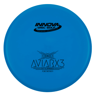 Innova DX AviarX3