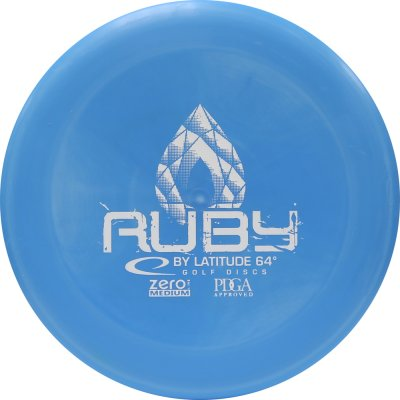 Latitude 64 Zero Medium Ruby