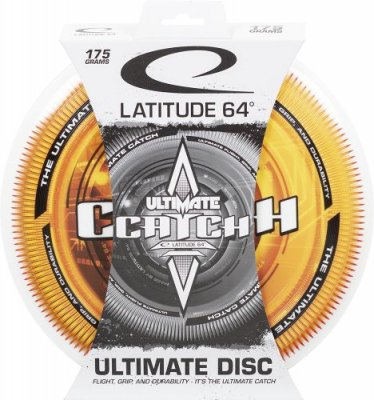 Latitude 64 Ultimate Frisbee