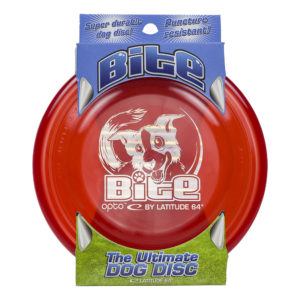 Latitude 64 Opto Bite Dog Disc